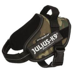 Julius K9 silový postroj pro psy 16IDC-C-MM, IDC - MINI-MINI, maskovaná