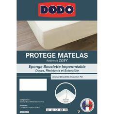 DoDo chránič matrace, 90x190 cm, bílá
