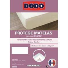 DoDo chránič matrace, 180x200 cm, bílá
