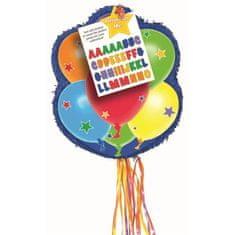 Amscan piňata balónky