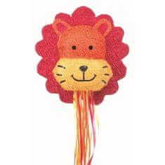 Amscan piňata lev