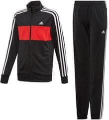 Adidas komplet sportowy chłopięcy YB TS TIBERIO