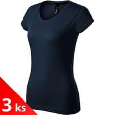 Malfini Premium 3x Dámske exkluzívne tričko