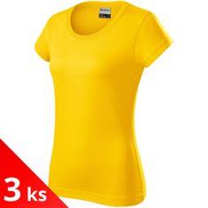 Rimeck 3x Odolné dámské tričko tlustší