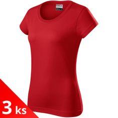 Rimeck 3x Dámske odolné tričko