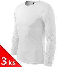 Malfini 3x Pánske tričko s dlhým rukávom
