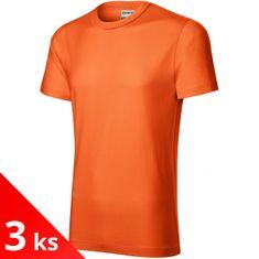 Rimeck 3x Pánske odolné tričko