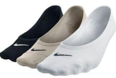 Nike Dámské ponožky Nike Lightweight (3 páry) Více barev