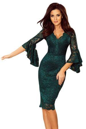 Numoco Večerní šaty model 131237 Numoco S