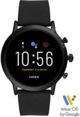 Fossil Gen 5 Smartwatch FTW4025