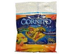 Cornito - Twister - Fusilli farebné 200 g