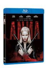 Anna - Blu-ray