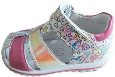 Primigi Dievčenská letná obuv