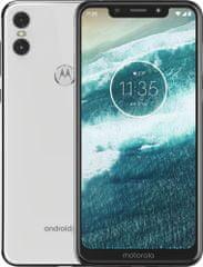 Motorola One Lite, 3GB/32GB, White