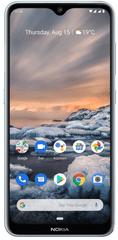 Nokia 7.2, 6GB/128GB, Dual SIM, Ice