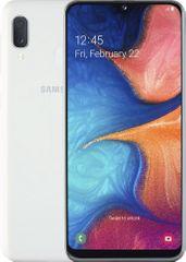 SAMSUNG Galaxy A20e, 3GB/32GB, biela