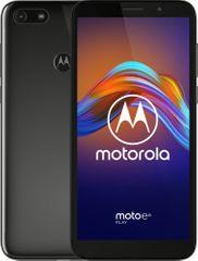 Motorola Moto E6 Play, 2GB/32GB, Steel Black