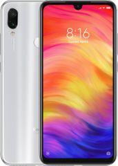Xiaomi Redmi Note 7, 4GB/128GB, biela