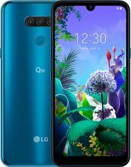 LG Q60, Dual Sim, 3GB/64GB, Moroccan Blue