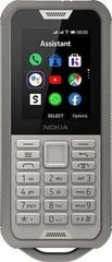 Nokia 800 Tough, Grey