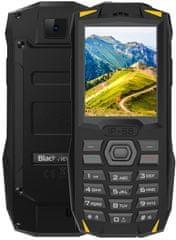 iGET Blackview GBV1000, žltá