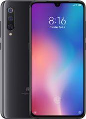 Xiaomi Mi 9, 6GB/64GB, čierna