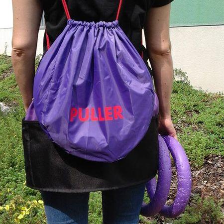 Puller Bag torbica za Puller, 31 cm