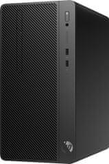 HP 290 G2 MT, čierna (4YV32EA)