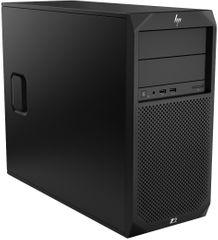 HP Z2 G4 TWR, čierna (6TW12EA)
