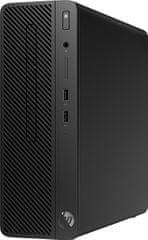 HP 290 G1 SFF, čierna (4NU47EA)