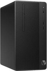 HP 290 G2, čierna (6BE60EA)