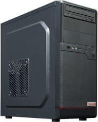 HAL3000 Enterprice 200GE, čierna (PCHS2300)