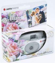 Agfaphoto LeBox Wedding Flash 400/27