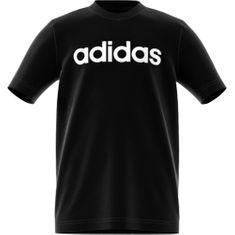 Adidas chlapecké tričko YB E LIN TEE