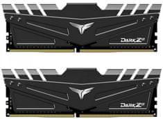 TeamGroup Dark Zα 16GB Kit (2x8GB) DDR4-3200, DIMM, CL16 memorija (TDZAD416G3200HC16CDC01)