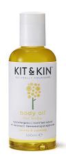 Kit & Kin Testápoló olaj 100 ml