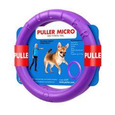 Puller MICRO 12,5x1,5 cm, 2 db-os garnitúra