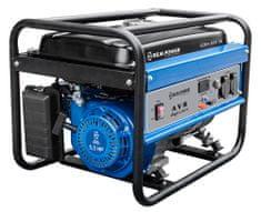 REM POWER agregat GSEm 3001 SBE (Basic)