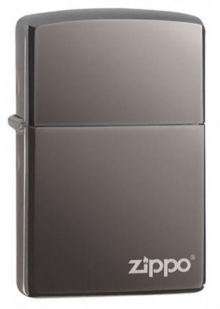 Zippo Benzines öngyújtóBlack Ice® ZL 25080