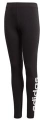 Adidas Spodnie dziewczęce YG E LIN TGHT