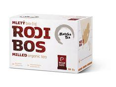 Matcha Tea Bio Rooibos 30 x 2 g