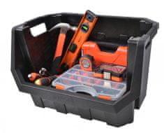 Tactix Box na nářadí - TC320624 | Tactix