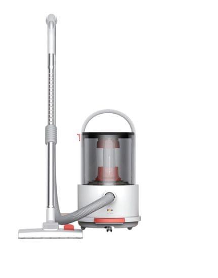 ILOOX OMNIS 200 multifunkčný vysávač pre suché i mokré vysávanie