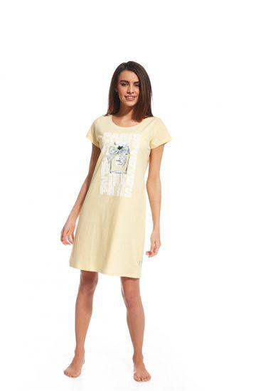 Cornette Noční košilka model 110837 Cornette M
