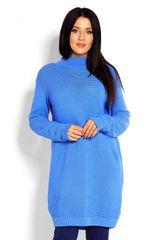 PeKaBoo Dlouhý svetr model 123451 PeeKaBoo
