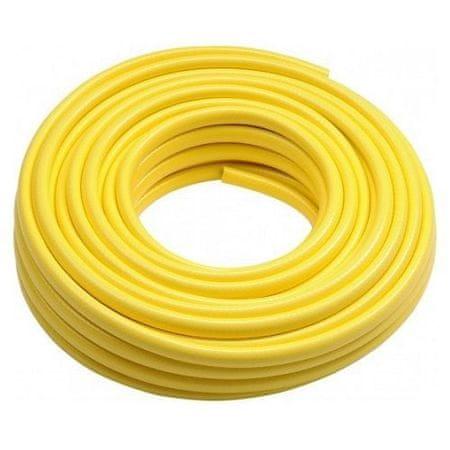 """TOYA Hadice zahradní žlutá 1"""", 20 m"""