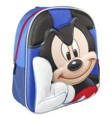 Cerda Mickey Mouse 3D modrý