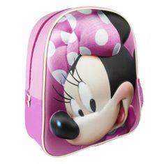 Cerda Minnie 3D růžový