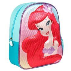Cerda Princezna Ariel 3D