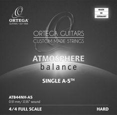 Ortega ATB44NH-A5 Nylonová struna na klasickú gitaru